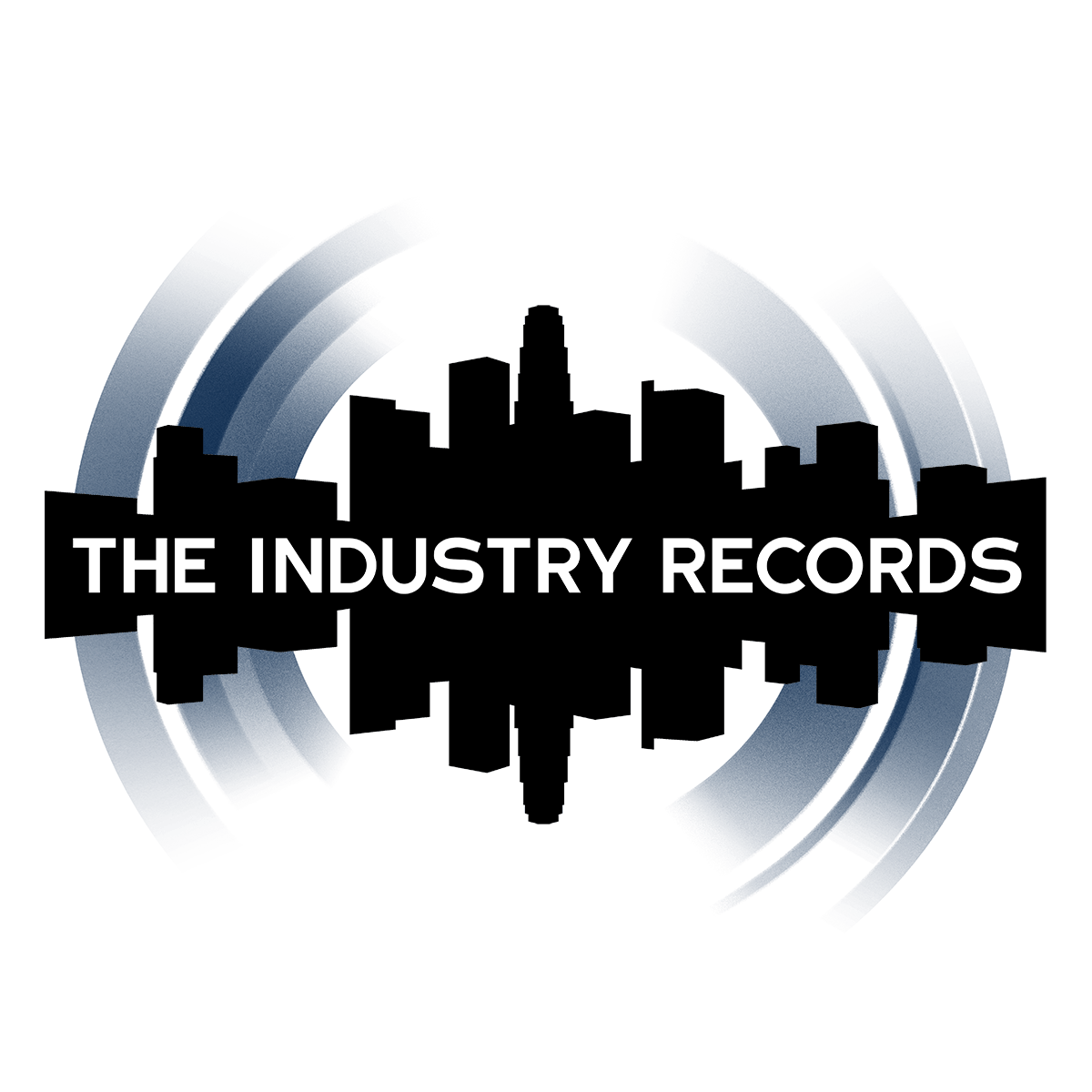 The Industry Records logo.