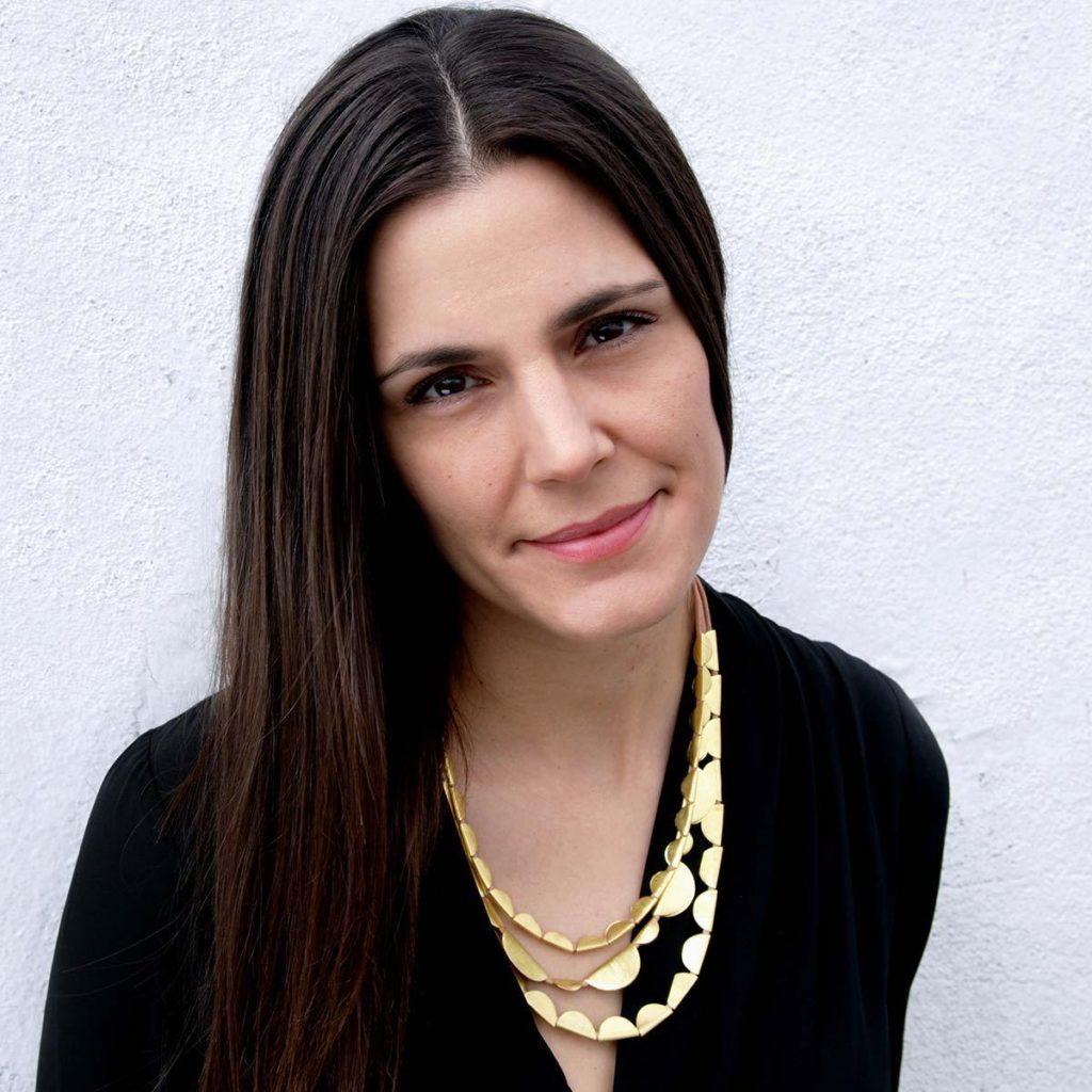 Executive Director Elizabeth Cline.