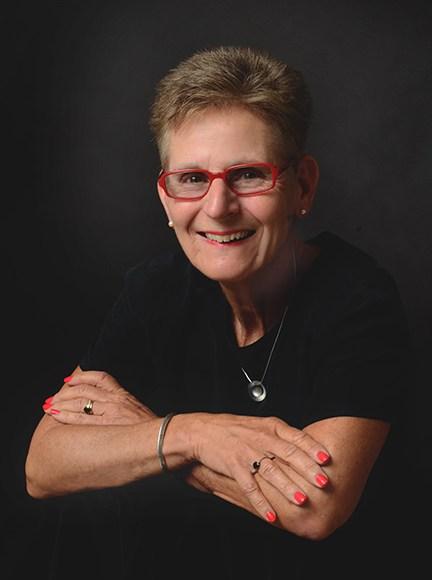 New board member Ruth Eliel