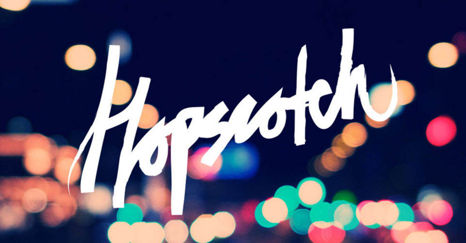The Industry Records presents Hopscotch