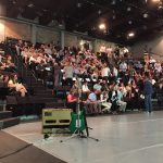 Audience at Gest