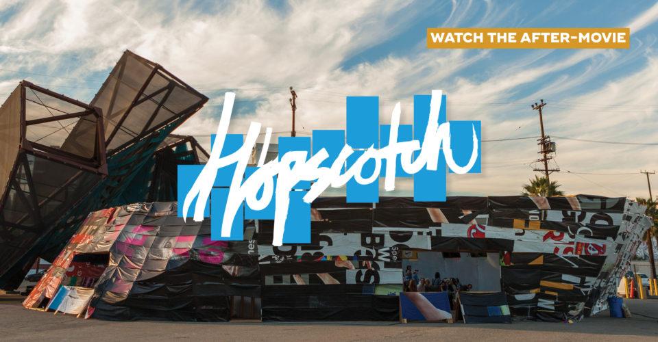 HOPSCOTCH After-Movie